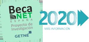 Beca GETNE NET 2020