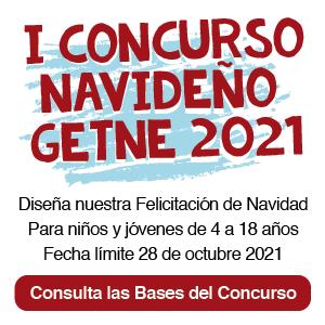I Consurso Infantil GETNE 2021